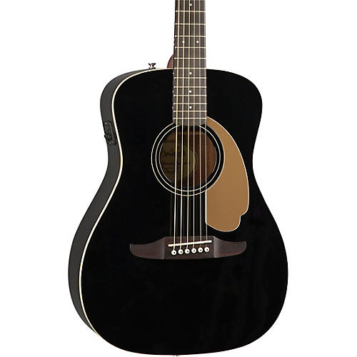 Fender California Malibu Player Acoustic-Electric Guitar