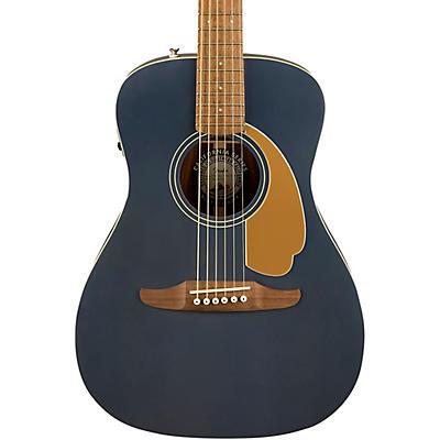 Fender California Malibu Player Acoustic-Electric Guitar