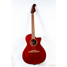 Open BoxFender California Newporter Classic Acoustic-Electric Guitar