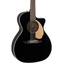 Open BoxFender California Newporter Player Acoustic-Electric Guitar