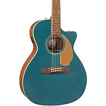 Fender California Newporter Player Acoustic-Electric Guitar