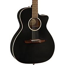 Open BoxFender California Newporter Special Acoustic-Electric Guitar