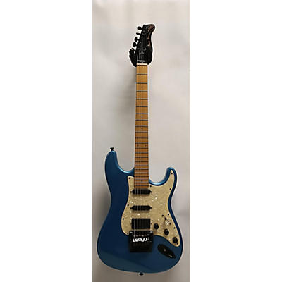 Valley Arts California Pro USA Solid Body Electric Guitar