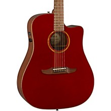 Open BoxFender California Redondo Classic Acoustic-Electric Guitar