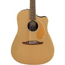 California Redondo Player Acoustic-Electric Guitar Bronze Satin