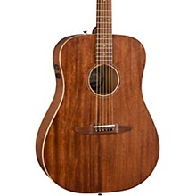 Fender California Redondo Special Pau Ferro Fingerboard Acoustic-Electric Guitar