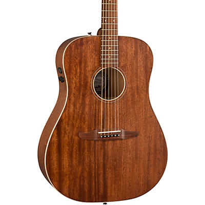 Fender California Redondo Special Pau Ferro Fingerboard Acoustic-Electric Guitar