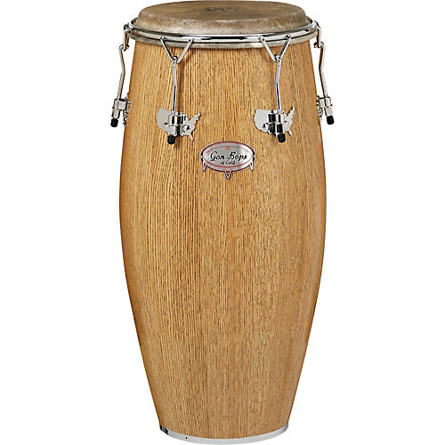 Gon Bops California Series Conga Drum, 55th Anniversary Limited Edition