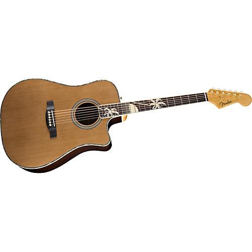 Fender California Series Kingman