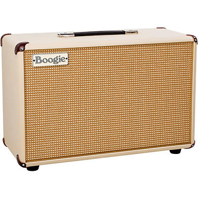"Mesa Boogie California Tweed 23 1x12"" 100W Guitar Speaker Cabinet"