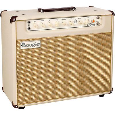 "Mesa Boogie California Tweed 6V6 4:40 1x12"" Tube Guitar Combo Amp"