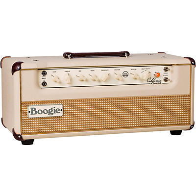Mesa Boogie California Tweed 6V6 4:40 Guitar Tube Head