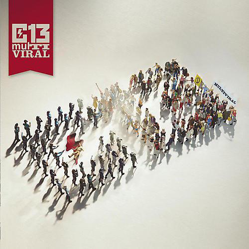 Alliance Calle 13 - Multiviral