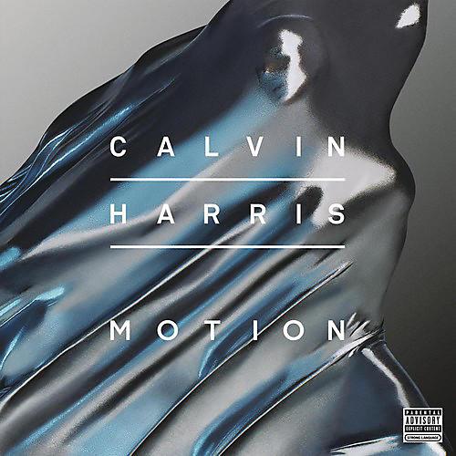 Alliance Calvin Harris - Motion