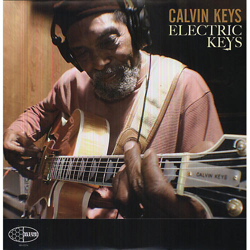 Alliance Calvin Keys - Electric Keys