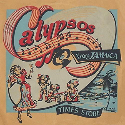 Alliance Calypsos From Jamaica