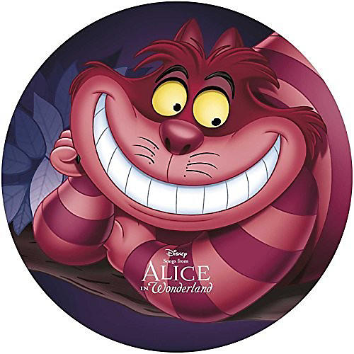 Alliance Camarata Chorus & Orchestra - Songs From Alice In Wonderland (Picture Disc)