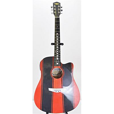 Esteban Camaro Acoustic Guitar