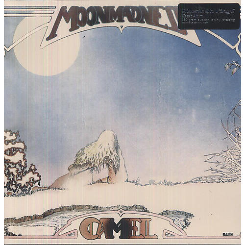 Alliance Camel - Moonmadness