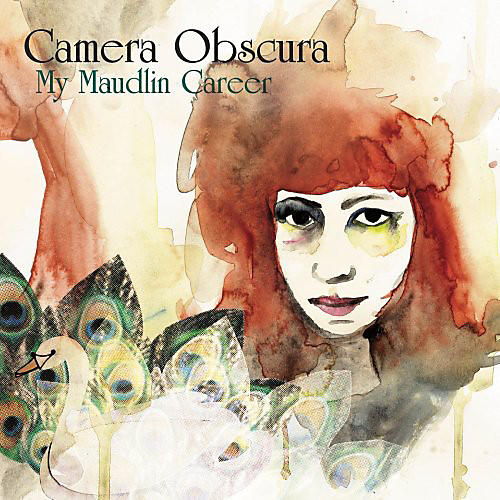 Alliance Camera Obscura - My Maudlin Career