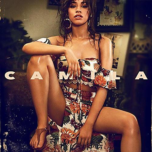 Alliance Camila Cabello - Camila