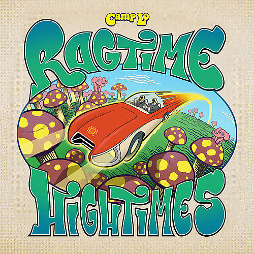 Alliance Camp Lo - Ragtime Hightimes