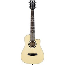 Traveler Guitar Camper Series CS10 Acoustic Travel Guitar