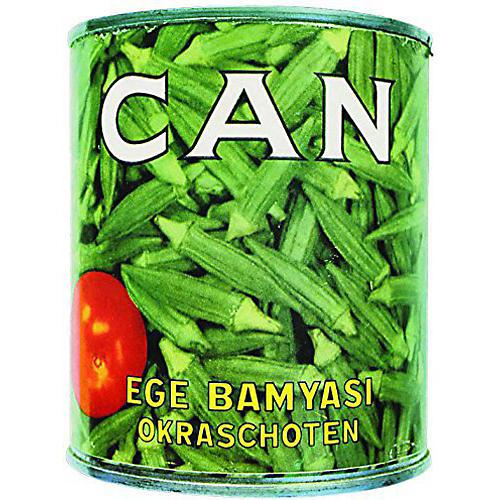 Alliance Can - Ege Bamyasi