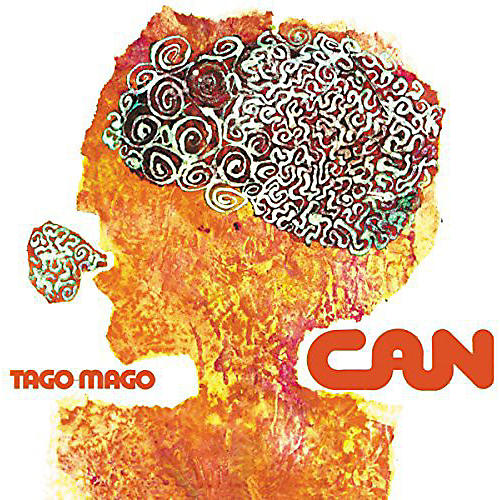 Alliance Can - Tago Mago