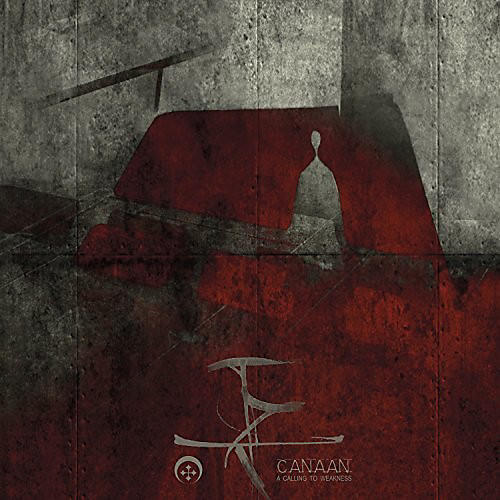 Alliance Canaan - Calling To Weakness