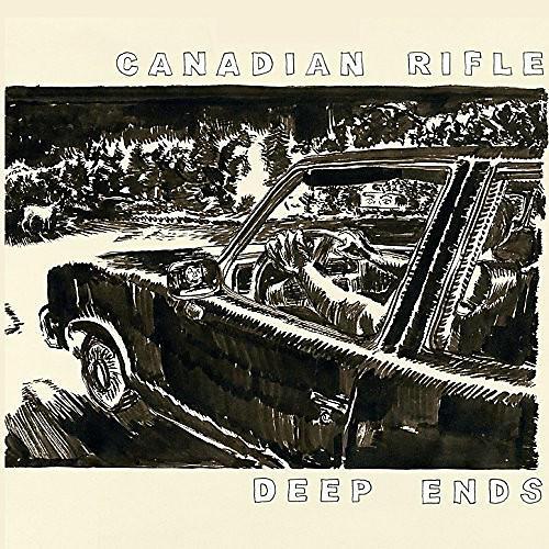 Alliance Canadian Rifle - Deep Ends
