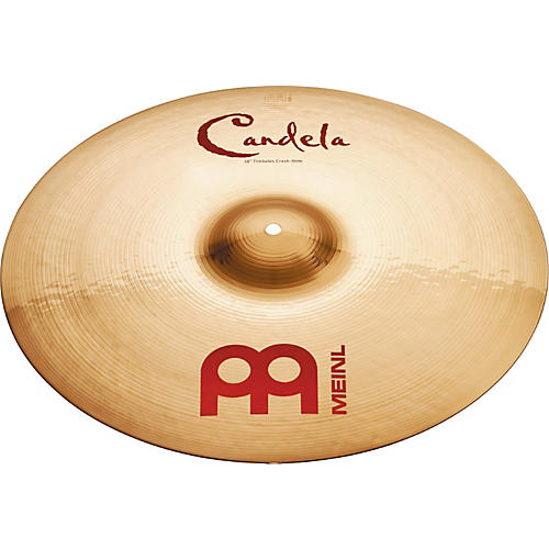 Meinl Candela Series Percussion Crash/Ride