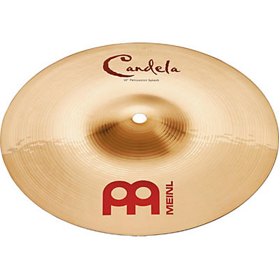Meinl Candela Series Percussion Splash