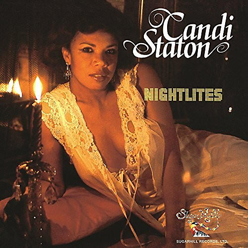 Alliance Candi Staton - Nightlites
