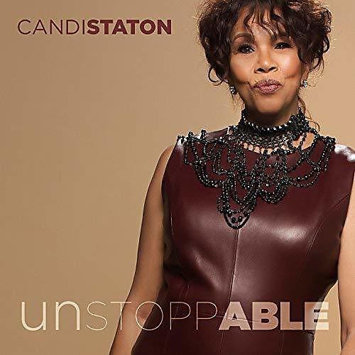 Alliance Candi Staton - Unstoppable