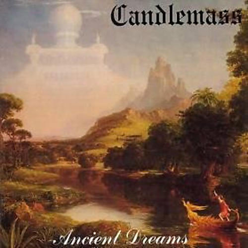 Alliance Candlemass - Ancient Dreams