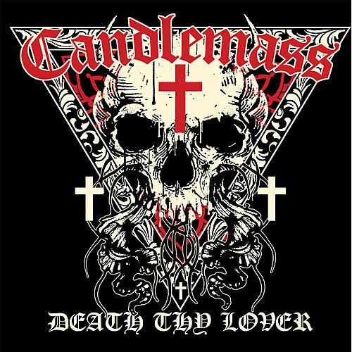 Alliance Candlemass - Death Thy Lover