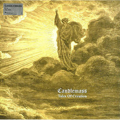 Alliance Candlemass - Tales of Creation