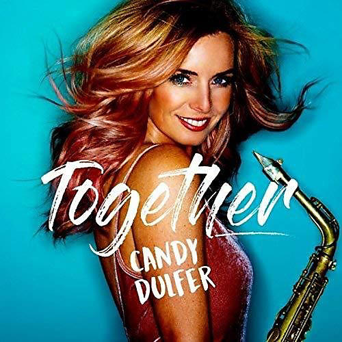 Alliance Candy Dulfer - Together