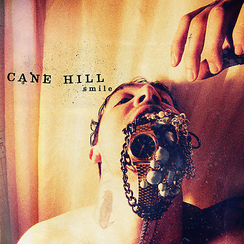 Alliance Cane Hill - Smile