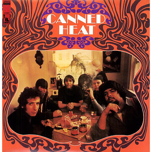 Alliance Canned Heat - Canned Heat