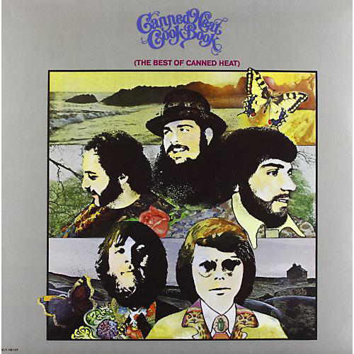 Alliance Canned Heat - Cookbook: Their Greatest