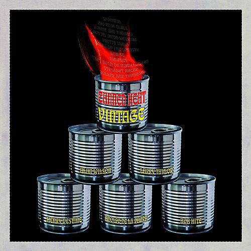 Alliance Canned Heat - Vintage