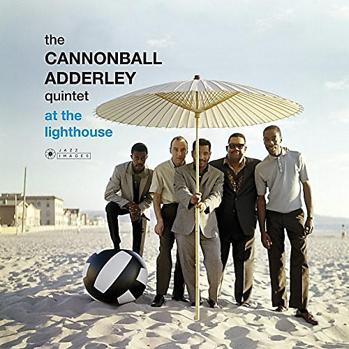 Alliance Cannonball Adderley - At The Lighthouse
