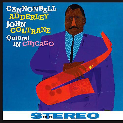 Alliance Cannonball Adderley - Quintet in Chicago