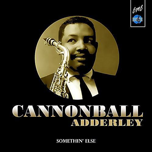 Alliance Cannonball Adderley - Somethin Else