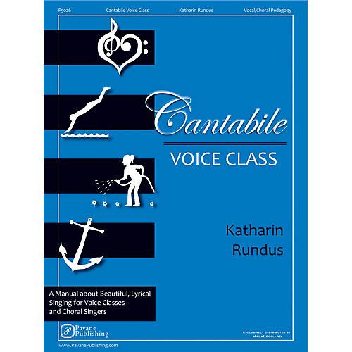 Pavane Cantabile Voice Class