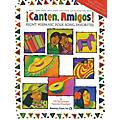 Shawnee Press Canten, Amigos! (Eight Hispanic Folk Song Favorites) CLASSRM KIT thumbnail