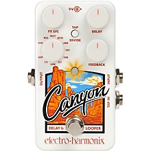 Open BoxElectro-Harmonix Canyon Delay and Looper Pedal