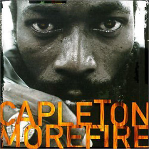 Alliance Capleton - More Fire